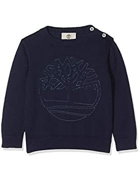 Timberland Baby-Jungen Pullover Pull