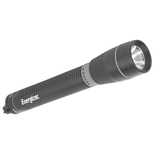 Energizer X-Focus LED Light X216L, 93hrs Runtime