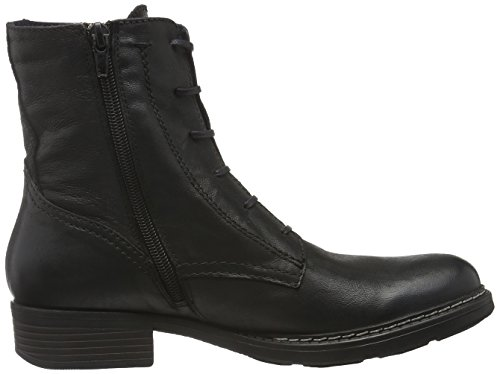 Tamaris 25223, Stivaletti Donna Nero (BLACK ANTIC 002)