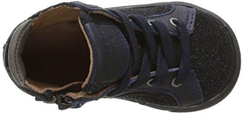 Bisgaard 21801216, Chaussures Marche Mixte Bébé 610 Blue