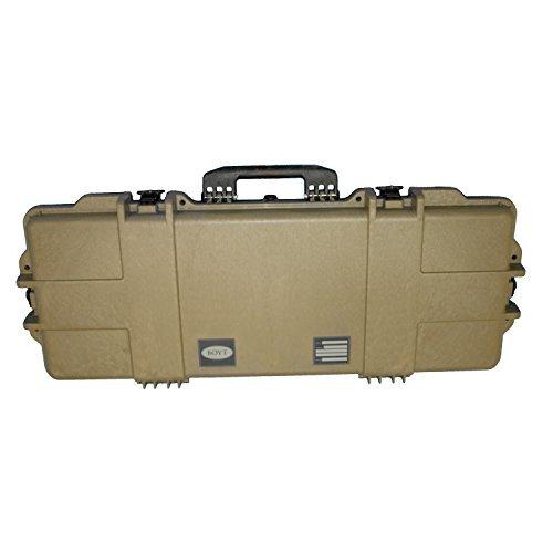 boyt-harness-h36sg-takedown-tactical-hard-gun-case-flat-dark-earth-365-x-135-x-45-by-boyt-harness