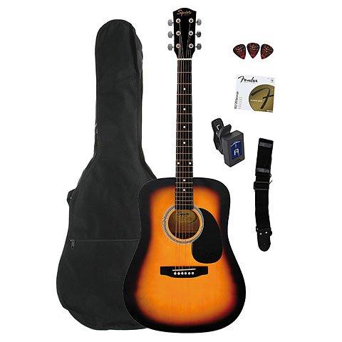 fender-squier-sa-105-acoustic-guitar-pack