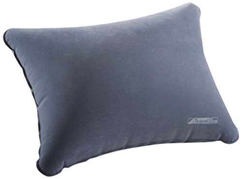 Travel Blue Grey Travel Pillow (226)  available at amazon for Rs.445