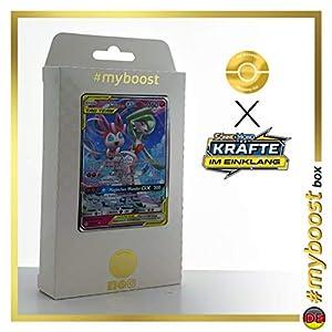 my-booster-SM10-IT-193 Cartas de Pokémon (SM10-IT-193)