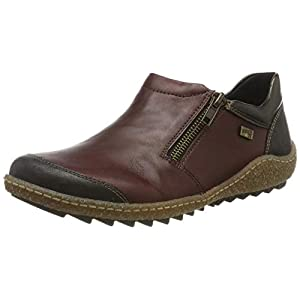 Remonte Damen R4701 Slipper