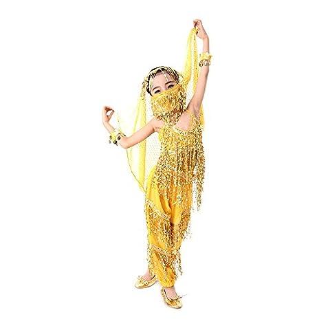 Halloween Costumes De Bollywood Halloween Costume - CoastaCloud Costume de Danse du Ventre Carnaval