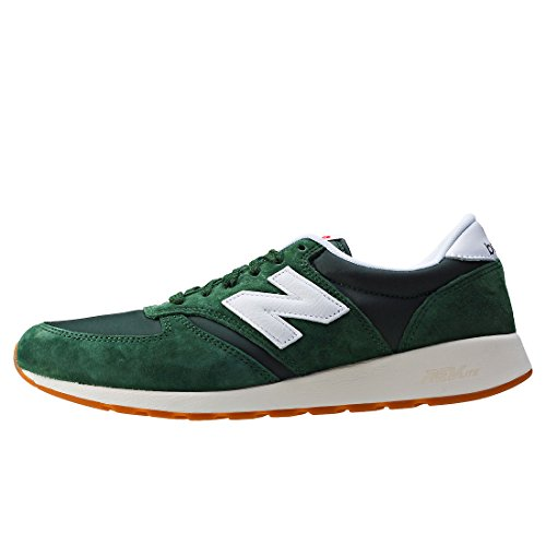NEW BALANCE MRL420SF Herren Sneaker Green