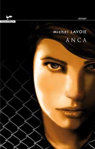 anca-hors-collection-french-edition