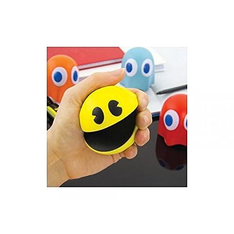 Pac Man PP2526PM Pac-Man Stress Ball