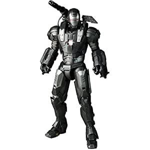 Hot Toys - Iron Man 2 Hot Toys Figurine War Machine