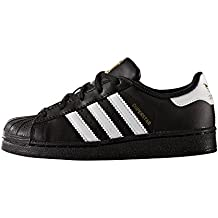 Zapatillas adidas – Superstar Foundation El C negro/blanco/negro talla: 28,5
