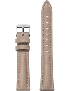 Cluse Unisex Erwachsene - Uhrenarmband Leder CLS363