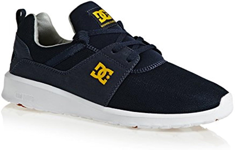 DC Heathrow M Herren Sneakers  Billig und erschwinglich Im Verkauf