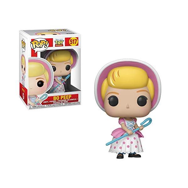 Funko Pop Bo Peep pastora (Toy Story 517) Funko Pop Disney