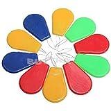 amazing-trading - Enfile-aiguille plastique durable pour machine à coudre 10 pièces