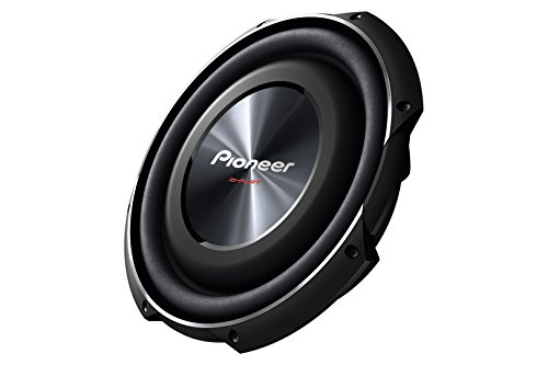 �30 cm 1500 W flach Typ Stimme Coil Subwoofer ()
