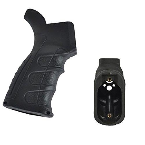 Element Airsoft G16 Slim AEG Grip M4 M16 Black -