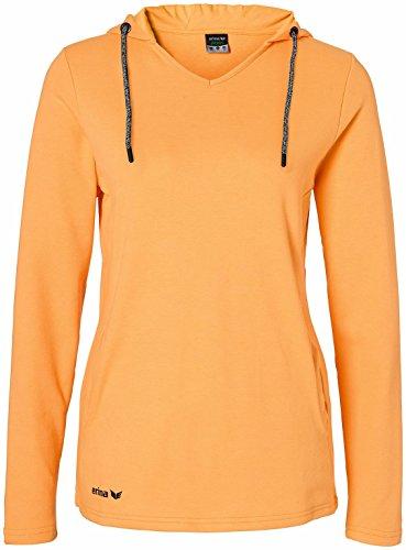Erima t-shirt à manches longues pour femme green Orange - Orange Pop  Melange