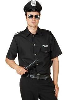 polizei kostüm herren