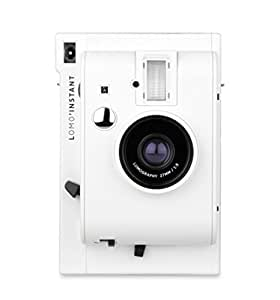 Lomography Lomo Instant White Edition Instant Camera