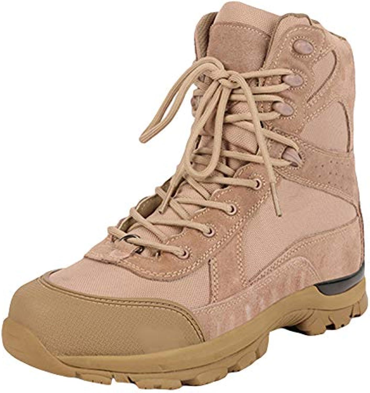 Stivali Stivali Chukka Martin da Uomo Desert Tactical avvioies avvioies avvioies Stivali da Neve High Top da Trekking Stivali da...   diversità imballaggio  b51aff