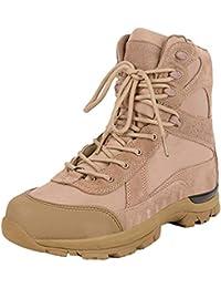 Calzado Servicio Esbotas Militar Drhqstc De Seguridad Amazon O8Nvnwm0