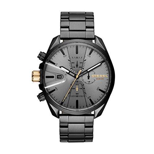 Diesel Herren-Armbanduhr DZ4474