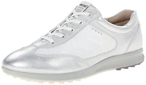 Ecco Weiß/Weiß