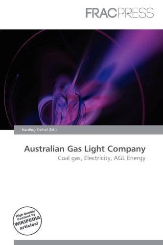australian-gas-light-company