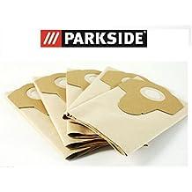 Parkside pnts 1300 C3 Aspiradora en seco húmedo aspirador Bolsa 5 unidades 20 L Lidl Ian