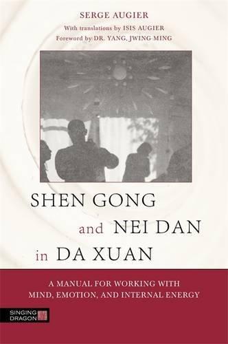 Zoom IMG-2 shen gong and nei dan