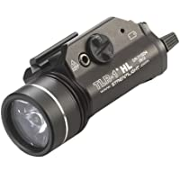 Streamlight TLR-1 HL Rail Mounted Tactical Weapon Light 630 Lumens LED 69260