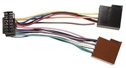 Radioadapter passend für SONY 16pin OEM