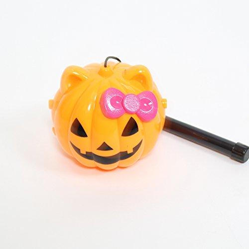 YY Halloween Ghost Festival Hand Kürbis Light Hotel Monster Festival Requisiten Kinder Spielzeug,Kürbis leuchtet männliche Modelle
