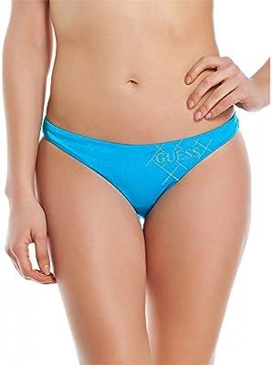 Guess Braguita de Bikini  Turquesa S