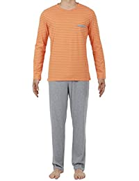 HOM Pop Long Sleepwear, Pijama para Hombre