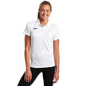 ASICS Offizielles Poloshirt für Damen