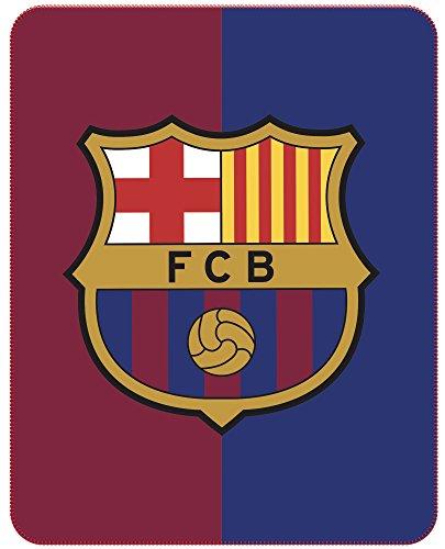 CTI - Manta Oficial FC Barcelona 044930 - Manta Tipo