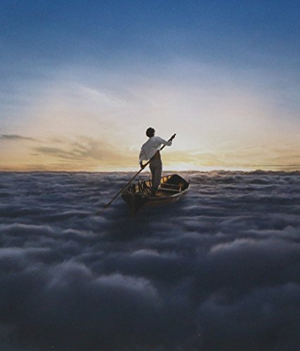 Pink Floyd: The Endless River (Audio CD)