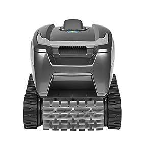Zodiac Robot Automatico per Piscina TornaX OT 2100, Solo Fondo, Rivestimento in Liner/Poliestere/Cemento, WR000094