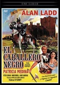 El Caballero Negro (The Black Knight)