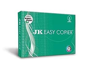 JK Easy Copier Paper - A4, 500 Sheets, 70 GSM, 1 Ream