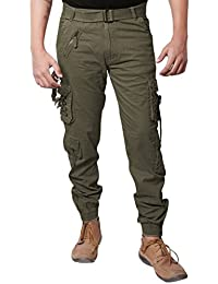 c452add69f Trousers: Buy Trousers For Men online at best prices in India ...