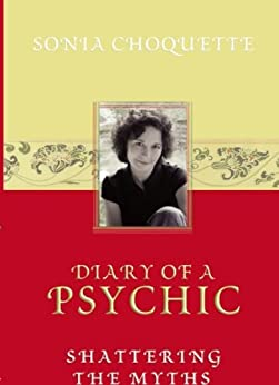 Diary of a Psychic by [Choquette, Sonia]