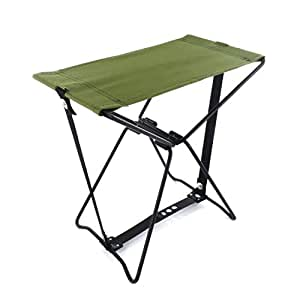 Folding Camping Pocket Chair Collapsible Outdoor Fold Up