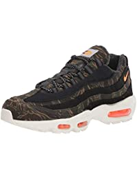 best sneakers 72fb6 3ca56 Nike Air Max 95 Wip, Chaussures Multisport Indoor Homme