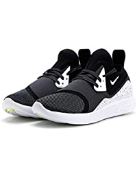 Nike - Blazer Mid Metro GS - Color: Gris-Negro - Size: 38.5 ISyzW