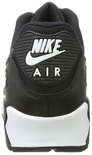 Grigio Sneakers Max Nero Noir nero Bassi nero 90 Nike Air Femme freddo wa15xvSntq