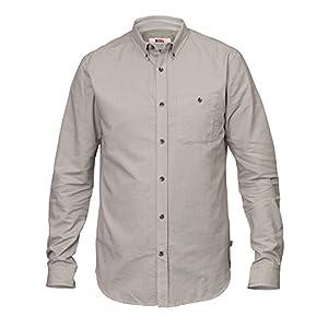 FJÄLLRÄVEN Herren f81882Övik Foxford Long Sleeve Shirt