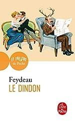 Le dindon de Georges Feydeau